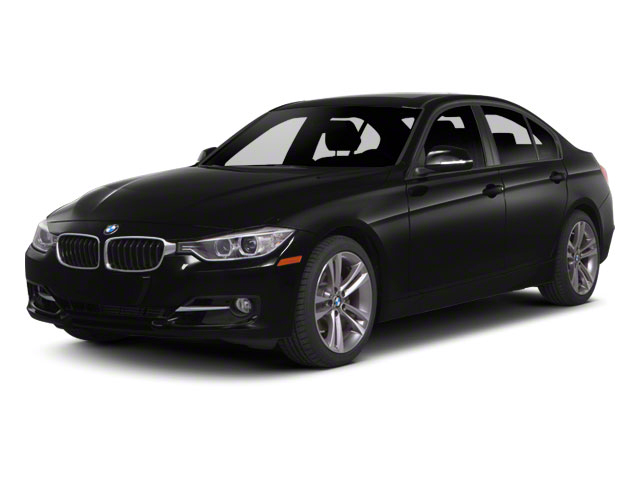 2017 Bmw 3 Series Values Nadaguides