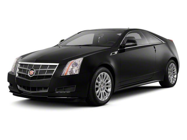 2012 Cadillac Cts Coupe Values Nadaguides