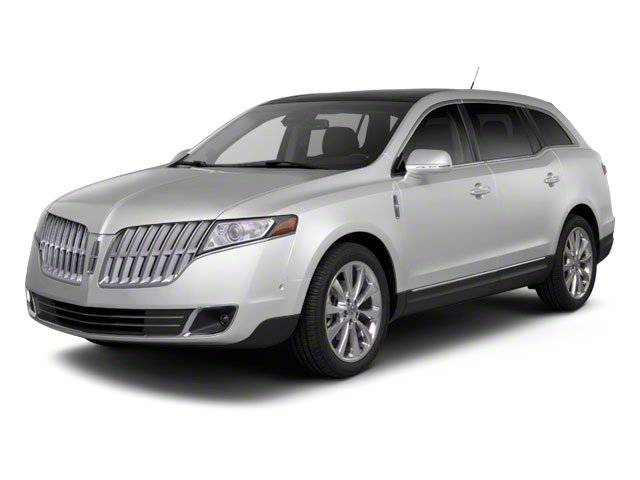 2012 Lincoln Mkt Values Nadaguides