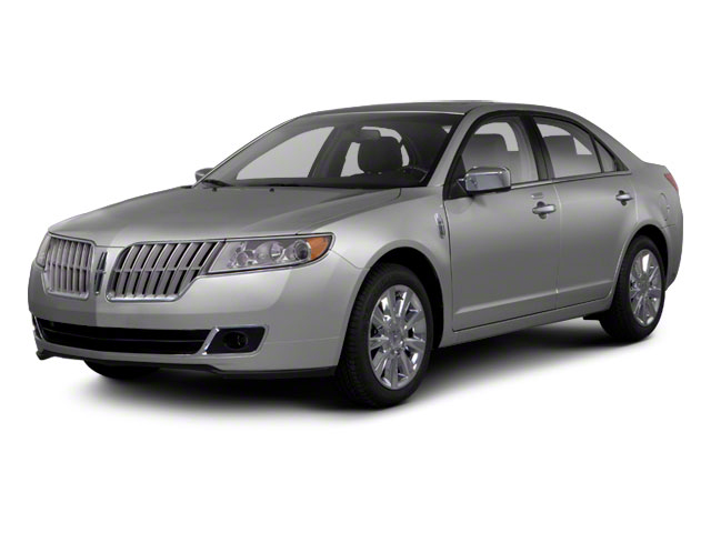 2012 Lincoln Mkz Values Nadaguides