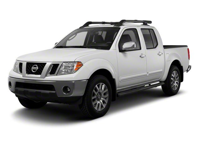 2012 Nissan Frontier Values Nadaguides