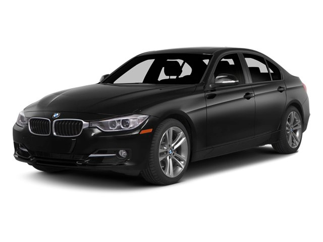 2013 Bmw 3 Series Values Nadaguides
