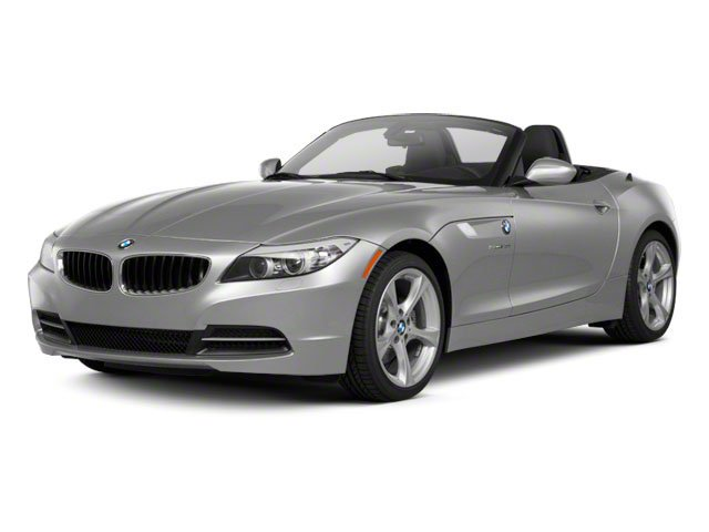 2013 BMW Z4 2dr Roadster sDrive35is