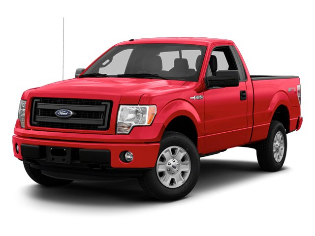 2013 Ford F-150 Values- NADAguides