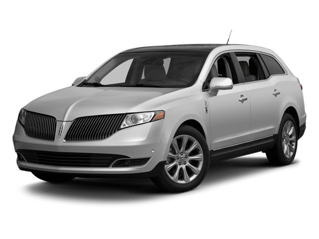 Lincoln Mkt Town Car: 2013 Lincoln MKT Values- NADAguides