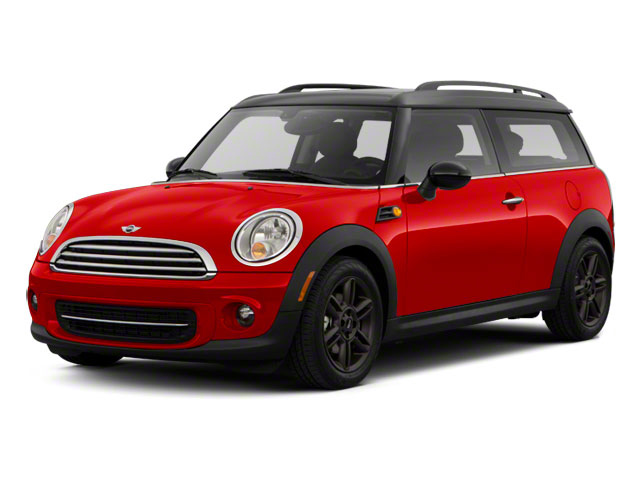 2013 MINI Cooper Clubman Values- NADAguides