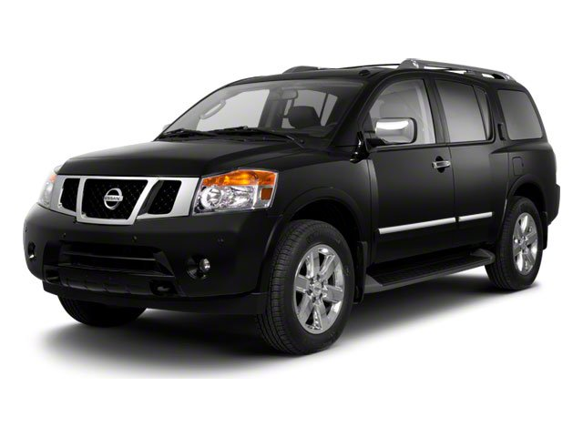 2018 Nissan Armada: Changes, Features, Price >> 2013 Nissan Armada Values Nadaguides