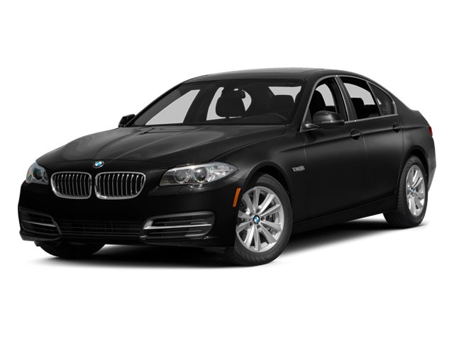 2014 BMW 5 Series Values- NADAguides