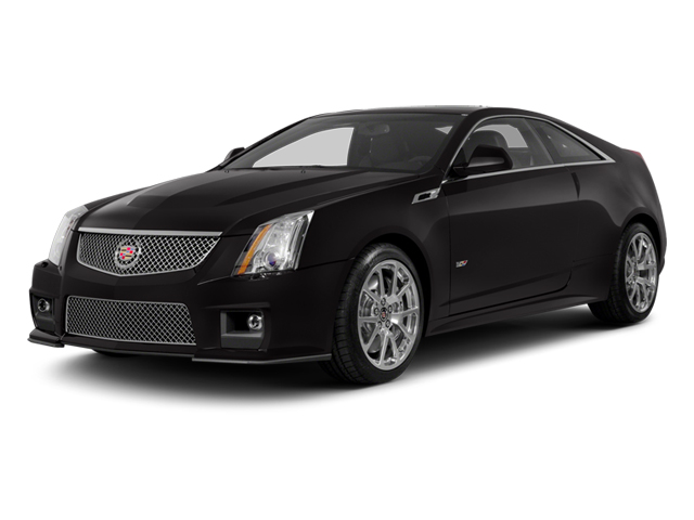2014 Cadillac Cts V Coupe Values Nadaguides