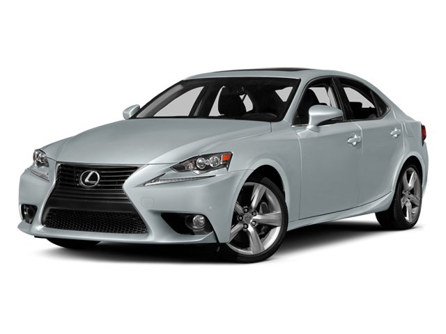 Lexus Is 350 >> 2014 Lexus Is 350 Values Nadaguides