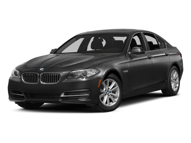 2015 BMW 5 Series Values- NADAguides