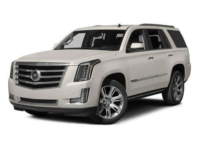 2015 Cadillac Escalade Values Nadaguides