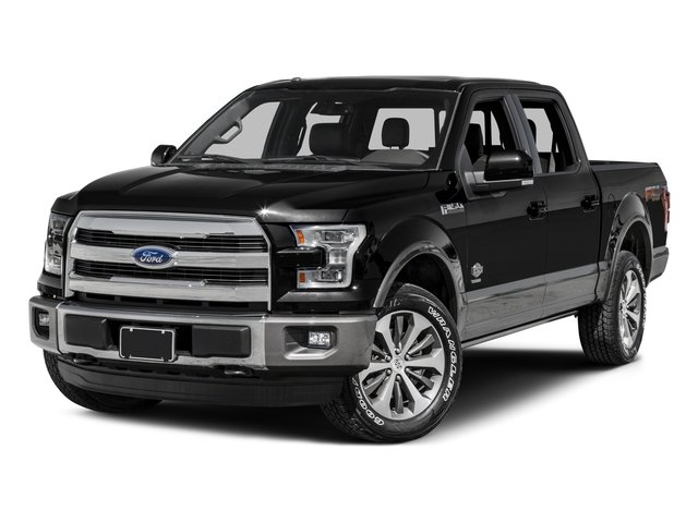 2017 Ford F 150 Values