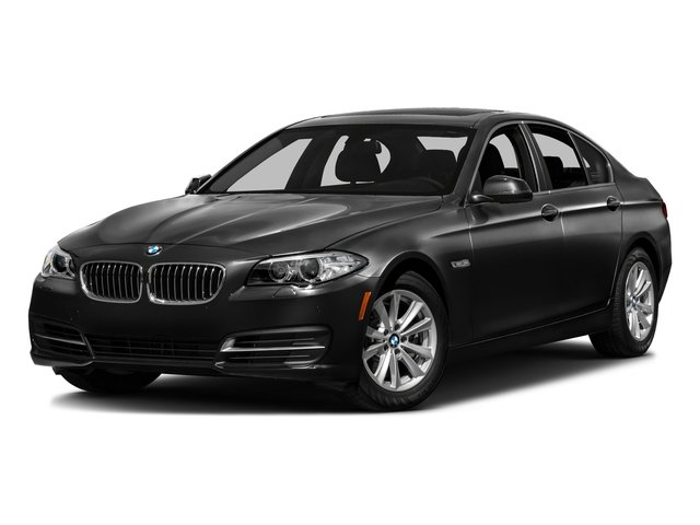 2016 BMW 5 Series photo