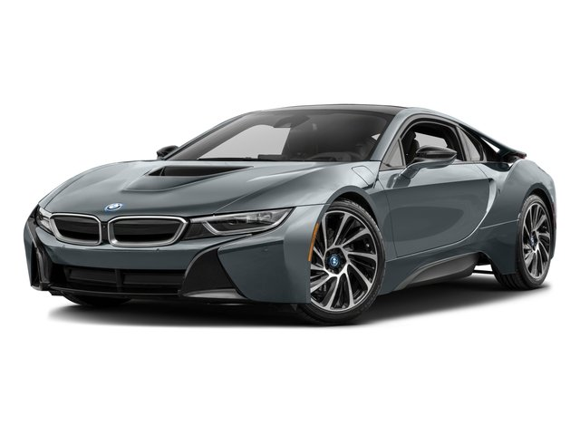 2016 BMW I8 Values NADAguides