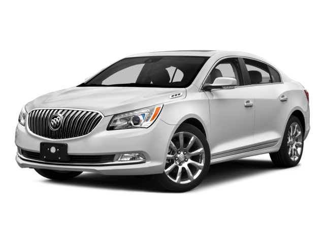 2016 Buick LaCrosse photo