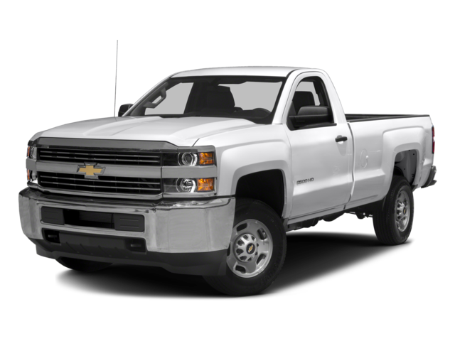 2016 Chevrolet Silverado 2500 HD photo