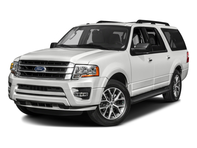 2016 Ford Expedition EL photo