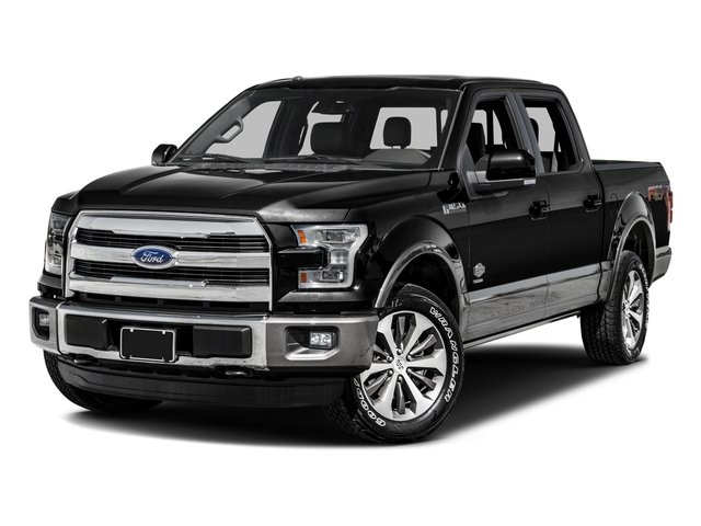 2016 Ford F 150 Values Nadaguides