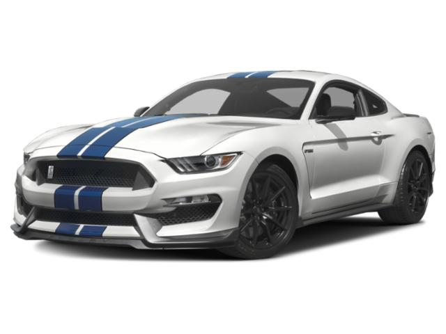 2016 Ford Mustang 2dr Fastback Shelby GT350R