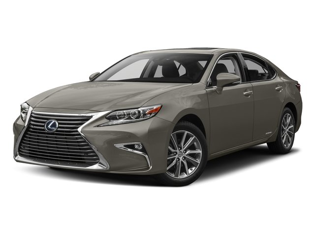 2016 Lexus ES photo