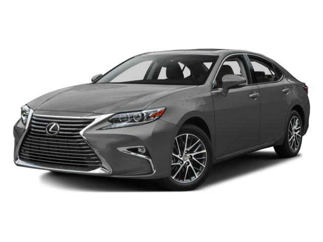 2016 Lexus ES 350 photo