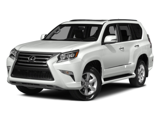 2016 Lexus GX 460 photo