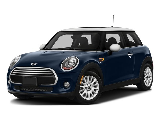 2016 Mini Cooper 2-door Hardtop photo