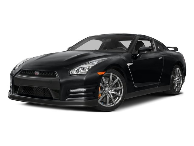 2016 Nissan Gt R Values