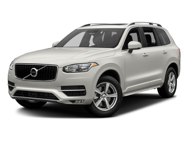 2016 Volvo Xc90 Values