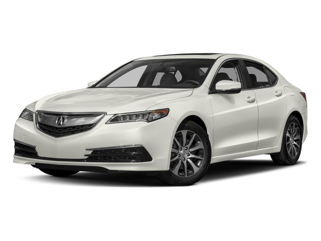New 2017 Acura TLX Prices