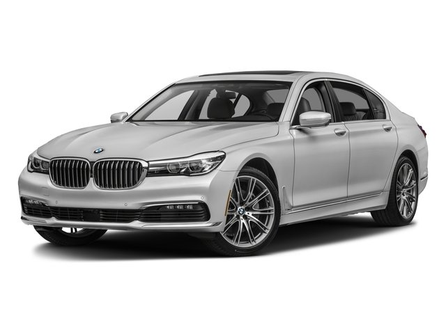 2017 bmw 7 series prices - nadaguides