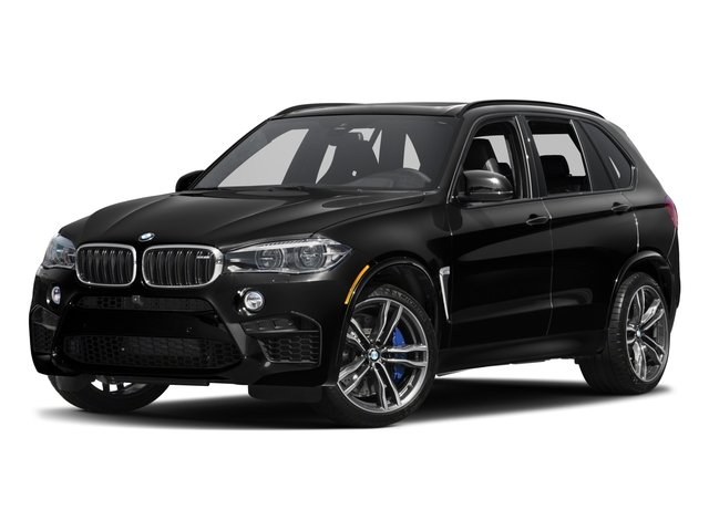 Used 2017 Bmw X5 M Prices