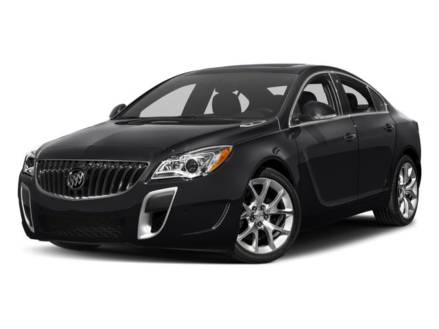 2017 Buick Regal 4dr Sdn GS FWD