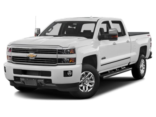 2017 Chevrolet Silverado 3500hd Prices Nadaguides