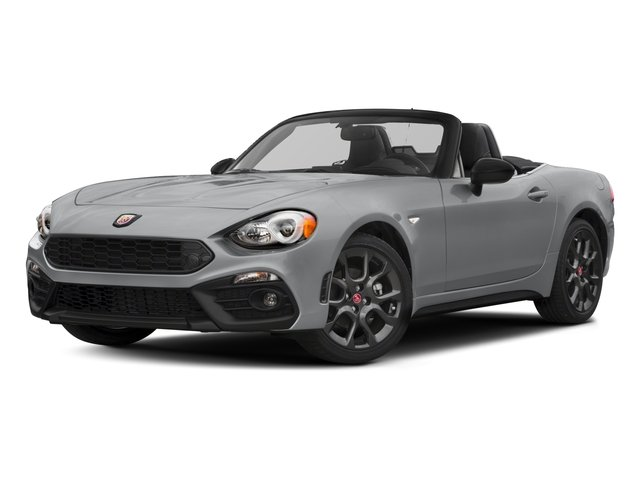 2017 fiat 124 spider prices - nadaguides