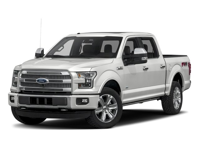 New 2017 Ford F 150 Prices Nadaguides