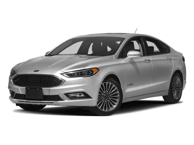 New 2017 Ford Fusion Prices