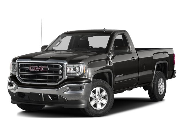 Used 2017 Gmc Sierra 1500 Prices