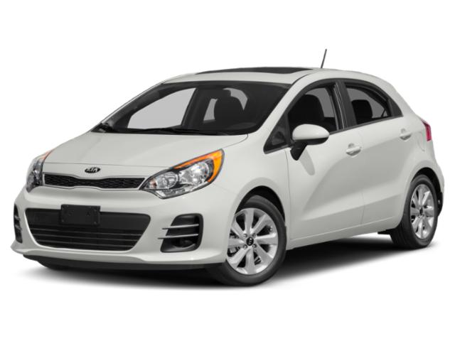Kia Rio 5 Door Deals Incentives And Rebates