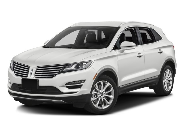Select A New 2017 Lincoln Mkc Trim Level