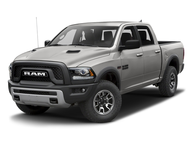New 2017 Ram Truck 1500 Prices Nadaguides