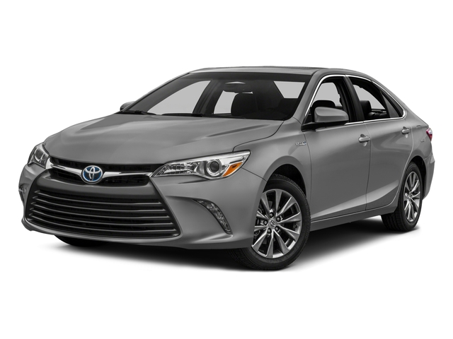 New 2017 Toyota Camry Prices