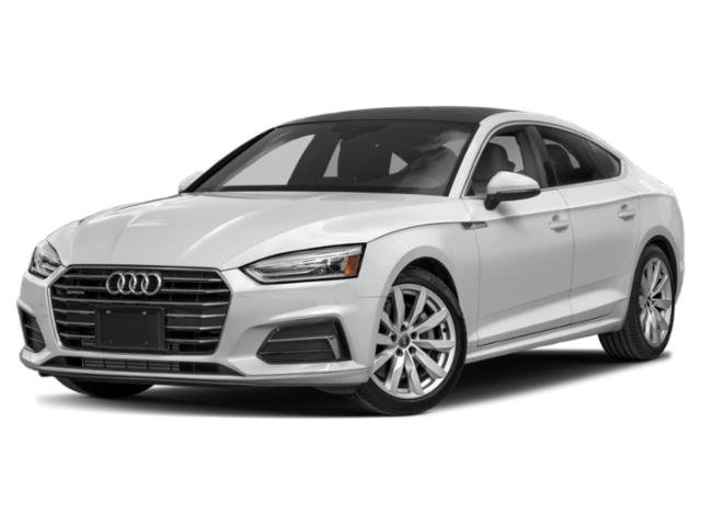 New Audi A Sportback Prices NADAguides - 2018 audi a5