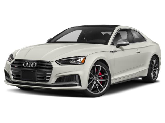 New Audi S Coupe Prices NADAguides - 2018 audi s5 horsepower
