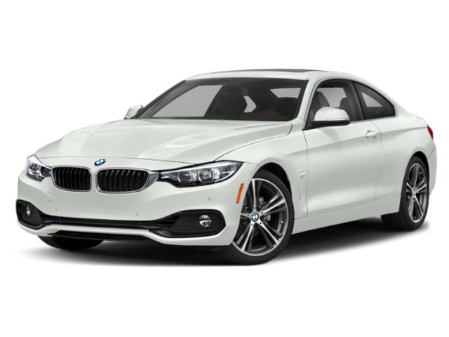 New 2018 BMW 4 Series Prices