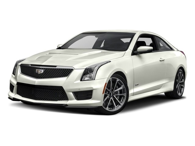 2018 Cadillac Ats V Coupe Prices Nadaguides
