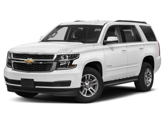 New 2018 Chevrolet Tahoe Prices - NADAguides-