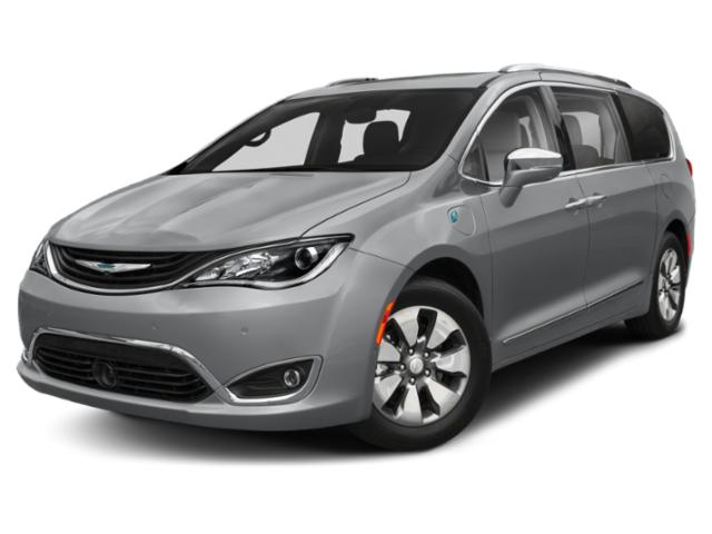 Chrysler Pacifica Deals Incentives And Rebates