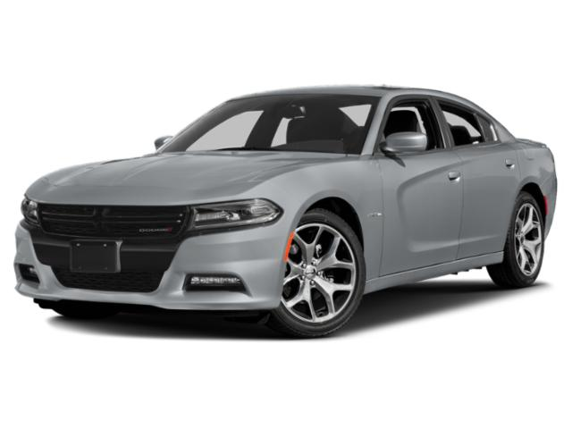 Bob Baker Jeep >> New 2018 Dodge Charger Prices - NADAguides-